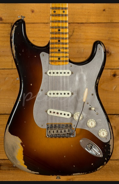Fender Custom Shop Ltd El Diablo Strat