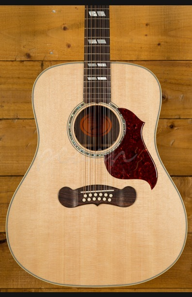 Gibson Acoustic Songwriter 12 String Antique Natural