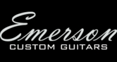 Emerson Custom Guitars