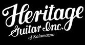 Heritage Guitar Inc